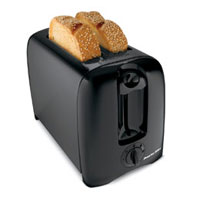 Proctor Silex Cool-Wall Toaster - 22607P - IN STOCK
