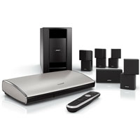 Bose Lifestyle� T20 Home Theater System - LIFESTYLET20 - IN STOCK