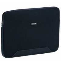 Solo Collection CheckFast Airport Security-Friendly Laptop Sleeve - CQR103-4 / CQR1034 - IN STOCK