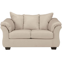 Ashley Signature Design 7500035 Darcy Stone Polyester Loveseat - 7500035 / 7500035 - IN STOCK