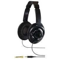 JVC DJ Style Monitor Around-The-Ear Headphones - HAX580 - IN STOCK