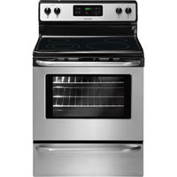 Frigidaire FFEF3048LS 5.3 Cu. Ft. Stainless Freestanding Range - FFEF3048LS - IN STOCK
