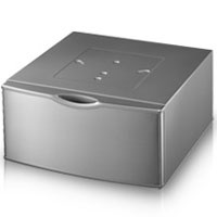 Samsung 15 in. Pedestal for Washers or Dryers - WE357A0P/XAC / WE357A0P - IN STOCK