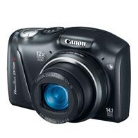 Canon PowerShot 14.0 Megapixel Digital Camera - 5664B001 / PowerShot SX150 IS / SX150IS - IN STOCK