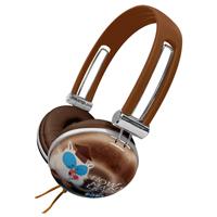 DGL Tootsie Pops On-Ear Comfort Headphones - DGL820-TP / DGL820TP - IN STOCK