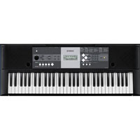 Yamaha 61 Key Full Size Portable Keyboard - YPT-230 / YPT230 - IN STOCK