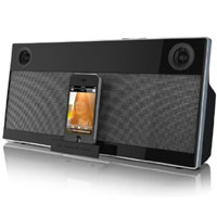 Sharper Image Ambience Home Audio Docking Station - ESI-A682 / A682 - IN STOCK