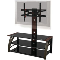 Z-Line Paris Flat Panel 3 in 1 Television Mounting System - ZL690-44MXVIIU / ZL69044MXVII - IN STOCK