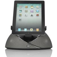 JBL Loudspeaker Dock for iPad with AirPlay wireless - JBLONBEATAIRBLKAM / ONBEATAIR - IN STOCK