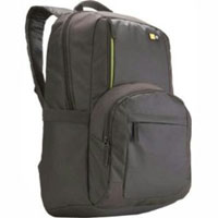 Case Logic 16 in. Laptop Backpack (Gray) - GBP-116DKGRAY / GBP116DKGRAY - IN STOCK