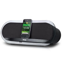 iHome Studio Series Audio System for iPhone/iPod - iP3BZC / IP3 - IN STOCK
