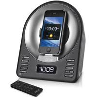iHome App-enhanced Alarm Clock FM Radio Stereo Speaker System - IA63 - IN STOCK