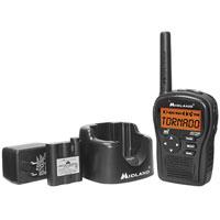 Midland S.A.M.E. Portable NOAA Radio - HH54VP2 - IN STOCK