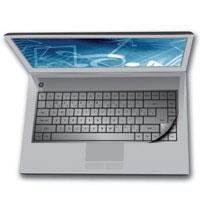 Digital Innovations CleanDr Antibacterial Keyboard Protector - 4150100 - IN STOCK