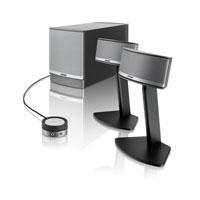 Bose Companion� 5 multimedia speaker system - COMPANION 5 / COMPANION5 - IN STOCK