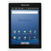 PanDigital Novel 7 in. 1GB Android Tablet - R70D256 - IN STOCK