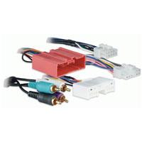 Metra CX-7/CX-9 Amp Turn On - MZTO-01 / MZTO01 - IN STOCK