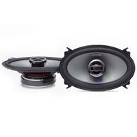 Alpine 4x6 in. Coaxial 2-Way Speaker Set - SPS-406 / SPS406