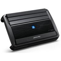 Alpine Mono X-Power Digital Amplifier - MRX-M110 / MRXM110