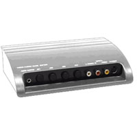 G.E. Audio-Video and Game Switch - 87630 - IN STOCK