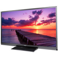 Sharp LC60LE640 60 in. 1080p LED TV - LC-60LE640U / LC60LE640 - IN STOCK