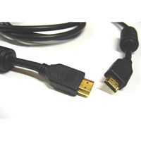 Audio Solutions 3ft. HDMI Cable - ASHDM2003 - IN STOCK