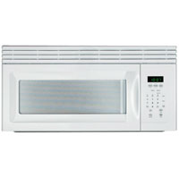 Frigidaire MWV150KW 1.5 Cu. Ft. 900W White Over-the-Range Microwave Oven - MWV150KW - IN STOCK