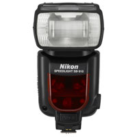 Nikon AF Speedlight - SB-910 / SB910 - IN STOCK