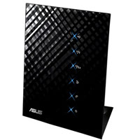 Asus Dual-Band Wireless-N600 Gigabit Router - RT-N56U / RTN56U - IN STOCK