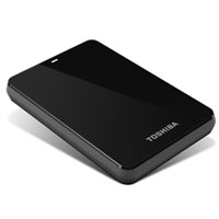 Toshiba 500GB Canvio� 3.0 Portable Hard Drive - HDTC605XK3A1 - IN STOCK