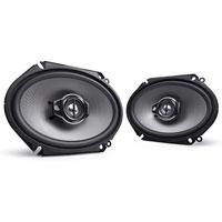 Kenwood 6 in. x 8 in., 240W, 3-Way Speakers - KFC-C6894PS / KFCC6894 - IN STOCK