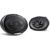 Kenwood 6 x 9 in., 240 Watts, 4 Way Speakers - KFC-6984PS / KFC6984 - IN STOCK
