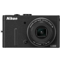 Nikon COOLPIX 16.0 Megapixel Digital Camera (Black) - P310 - IN STOCK