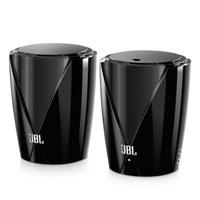 JBL Powerful 2-piece entertainment speakers - JEMBE - IN STOCK