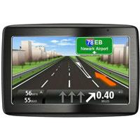 TomTom 4.3 in. Portable GPS Navigation - VIA1405T - IN STOCK