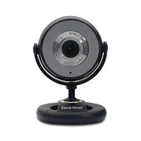 Gear Head 1.3 MegaPixel Webcam - WC740I - GH / WC740I - IN STOCK