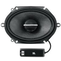 JBL 6 in. x 8 in. / 5 in. x 7 in. 2-Way Loudspeaker - P8662 - IN STOCK