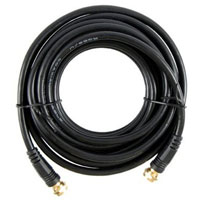 G.E. 15ft. Coaxial Video Cable - 73279 - IN STOCK