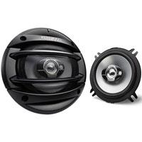 Kenwood Sports Series 5.25 in. 3-way Speaker System - KFC-1364S / KFC1364 - IN STOCK