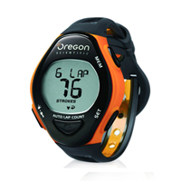 Oregon Scientific Swimming Watch - SW202 - IN STOCK