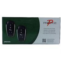 Prestige 4 Button Remote Start Security System - APS-787E / APS787 - IN STOCK