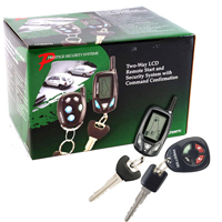 Audiovox Remote Security System - APS-997 / APS997 - IN STOCK