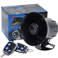 Audiovox Car Alarm Vehicle Security System - APS-25E / APS25 - IN STOCK