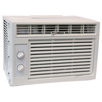 Comfort-Aire 5000 BTU Window Air Conditioner - RG-51J / RG51J - IN STOCK