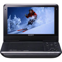 Sony 9 in. Portable DVD Player - DVP-FX980 / DVPFX980 - IN STOCK