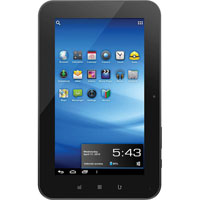 Aluratek Cinepad 7 in. 4GB Android Tablet - AT107F - IN STOCK