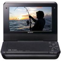 Sony 7 in. Portable DVD Player - DVP-FX780 / DVPFX780 - IN STOCK