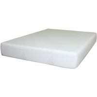 Smart Choice by Serta Queen Kyle 10 in. Memory Foam Top Mattress - 821188-350 - IN STOCK
