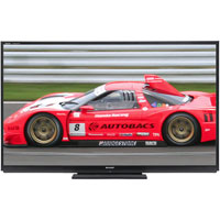 Sharp LC60LE847 60 in. 1080p 240Hz LED 3D Smart TV - LC-60LE847U / LC60LE847 - IN STOCK