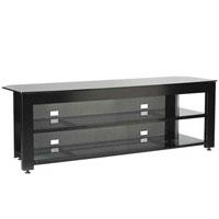 Sanus Three-shelf Widescreen Lowboy - SFV265-B1 / SFV265B1 - IN STOCK